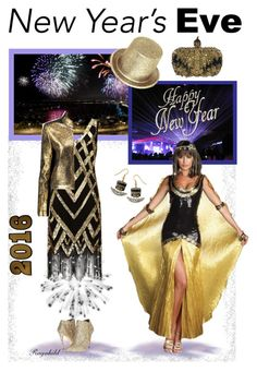 """""""New Year's Eve Dance Party"""" by ragnh-mjos ❤ liked on Polyvore featuring Natures Jewelry, Alexander McQueen, Raoul, Michael Antonio, Lucky Star, contest, outfit and happynewyear"""