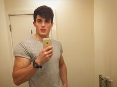 Pietro Boselli Is A Hot Male Model And A Math Lecturer At London College