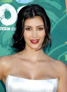 Kim Kardashian poster, mousepad, t-shirt, #celebposter