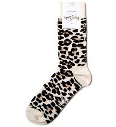 Animal 02 (Leopard) Socks