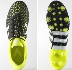 262848cd454da Adidas Ace 2015-16 15.1 price. So my dad decided to give me new