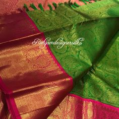 Appointment based only please contacts us on Indian Bridal Sarees, Wedding Silk Saree, Indian Beauty Saree, Kanchipuram Saree Wedding, Kanjivaram Sarees Silk, Kanjipuram Saree, Anarkali, Online Saree Purchase, Saree Color Combinations