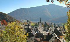 Italy - Piemont - Val Vigezzo - Valle dei Pittori - 70 minutes from La Darbia
