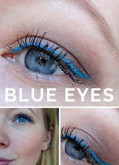 BLUE LINER LOVE - www.marislilly.de