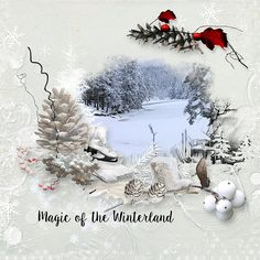 Magic of Winterland VanillaM Designs http://wilma4ever.com/index.php?main_page=product_info&cPath=52_440&products_id=40603 http://scrapfromfrance.fr/shop/index.php?main_page=product_info&cPath=88_283&products_id=13657 private Photo