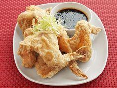 Korean Fried Chicken - simply the crispiest, crunchiest, juiciest chicken you can make.