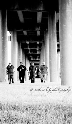 Urban Band Photos Fort Worth TX