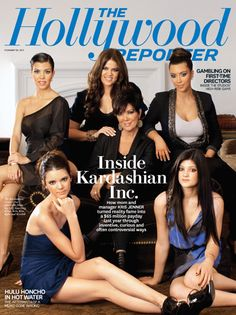 "Anyone with the last name ""Kardashian""...or ""Jenner"" - no explanations necessary."