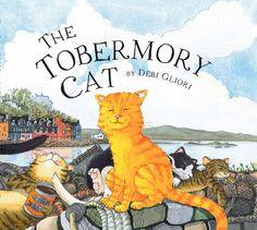 The Tobermory Cat: Amazon.co.uk: Debi Gliori: 9781780271316: Books