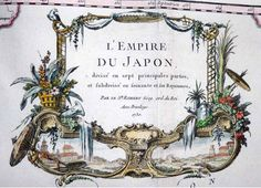 L'Empire du Japon