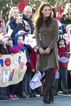 #FollowFriday: Kate Middleton