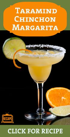 Chef Mary Sue Milliken was in The Talk kitchen with some Latin-inspired flavors, like this recipe for a Tamarind Chinchin Margarite. Try it out tonight!