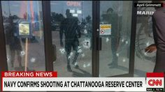 Jihad in Chattanooga | Frontpage Mag