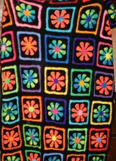 Pretty, pretty, pretty crochet
