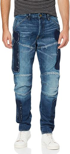 Top Qualität  Bekleidung, Herren, Jeanshosen G Star Raw, Jeans Fit, Star Wars, Stars, Fitness, Pants, Fashion, Summer, Clothing