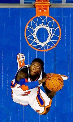 Nate Robinson, New York Knicks. Basketball Posters, Basketball Jersey, Nate Robinson, Nba Stars, New York Knicks, Art Photography, Sports, Times, Fitness