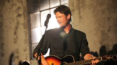 1920x1080 px blake shelton pic for mac by Wolf Holiday