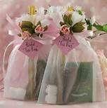 tea bag favors - Bing Images