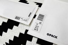 GPACK Bubble envelopes / Koperty bąbelkowe