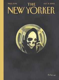 The New Yorker - Monday, October 31, 2005 - Issue # 4142 - Vol. 81 - N° 34…