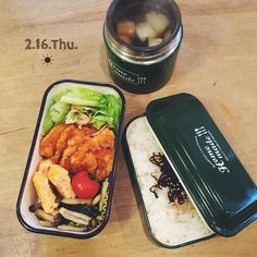 Enamel Dishes, Insulated Lunch Box, Natural Life, Bento Box, Macaroni, Sandwiches, Aesthetic Food, Lunch Ideas, Recipes