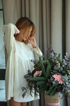El diario de belleza de Vanesa Lorenzo © Alba Yruela