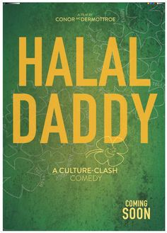 Watch Halal Daddy 2017 Full Movie Online Free Streaming