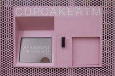 The Upper East Side has a brand new 24-hour cupcake dispensing machine. You'll find the pink Cupcake ATM outside Manhattan's only Sprinkles Cupcakes location. Keep reading to find out this sweet new technology is a smart solution for moms and...