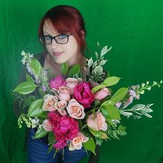 #behindthescenes of taking website bio pictures... #selfie #florist #nofilter #garden style #bouquets #rose #peony #larkspur #hydrangea #flowers #thecrackedpot #bayareaflorist #california #montereybay #santacruz #montereybaylocals - posted by E https://www.instagram.com/fracturedfloral - See more of Monterey Bay at http://montereybaylocals.com