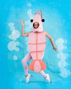 Shrimp Costume   Oh Happy Day!
