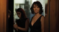 Watch: First Trailer for Olivier Assayas' Cannes Drama 'Clouds of Sils Maria,' with Juliette Binoche and Kristen Stewart Juliette Binoche, Cannes 2014, Cannes Film Festival 2014, Sils Maria, Viggo Mortensen, Festival International Du Film, Kristen Stewart Movies, Jean Marie, Double Life