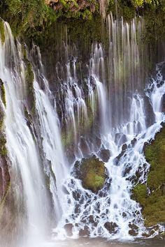beautiful falls