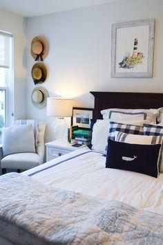 Merveilleux College Prep: Updated Bedroom Preppy Bedroom, Girls Nautical Bedroom, Preppy  Bedding, Bedroom