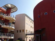 Universidades México : Universidad Autónoma de Baja California