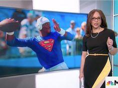 Harris-Perry: Cam Newton 'Unapologetically Black,'...: Harris-Perry: Cam Newton 'Unapologetically Black,' the Serena Williams of Football…