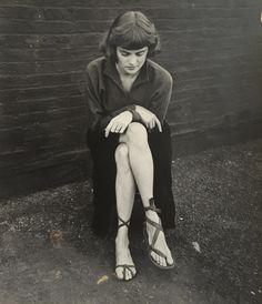 Man Ray - Selma Browner, 1940