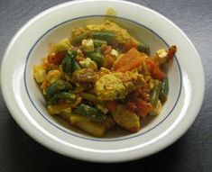 Ratatouille, Meat, Chicken, Baking, Ethnic Recipes, Koti, Lasagna, Red Peppers, Bakken