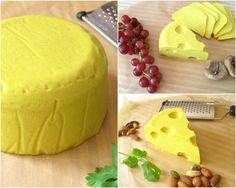 Paleo AIP Cauliflower Cheese from Flash Fiction Kitchen