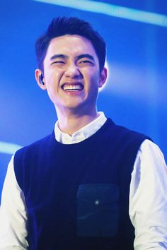 ImageFind images and videos on We Heart It - the app to get lost in what you love. Kyungsoo, Kai, Chansoo, Chanbaek, I Like Him, D O Exo, Exo Korean, Do Kyung Soo, Exo Members