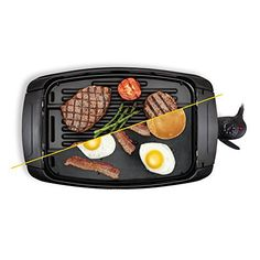2 in 1 Reversible Grill Griddle Combo 1500 Watts Non Stick BPA Free Gas Grill Reviews, Best Gas Grills, Infrared Grills, Best Charcoal Grill, Cast Iron Griddle, Grill Plate, Breakfast Pancakes, Small Kitchen Appliances, Kitchen Gadgets