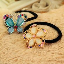 New Ethnic Style Multicolor Rhinestone Crystal Butterfly Elastic Hair Bands For Women Girl Hairgrips Hairpins Hair Accessories     Tag a friend who would love this!     FREE Shipping Worldwide     Buy one here---> http://womensclothingdeals.com/products/new-ethnic-style-multicolor-rhinestone-crystal-butterfly-elastic-hair-bands-for-women-girl-hairgrips-hairpins-hair-accessories/