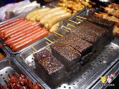 Taichung night market food 台灣美食(Taiwanese cuisine) - Community - Google+