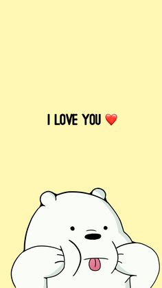 Pin by Thiri Aung on we bare bears in 2019 Cute Panda Wallpaper, Disney Phone Wallpaper, Cartoon Wallpaper Iphone, Cute Wallpaper For Phone, Bear Wallpaper, Kawaii Wallpaper, Cute Wallpaper Backgrounds, Galaxy Wallpaper, Wallpaper Quotes