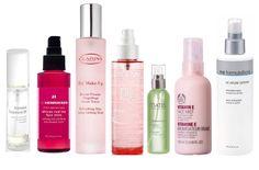 Ansiktssprayer til din hud Ole Henriksen, Face Mist, Vitamin E, Mists, Hold On, Moisturizer, Stress, Make Up, Personal Care
