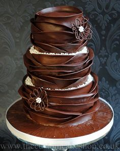 Chocolate Dream Cake.
