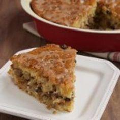 Apple Streusel Coffee Cake Recipe - Bake or Break & ZipList