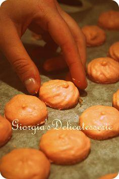 macarones   laura country style  ricette,italian recipe
