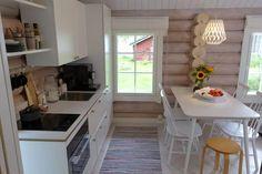 Beach House, Tin, Cottage, Table, Cabin Ideas, Furniture, Design, Home Decor, Home