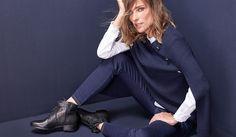 CORTEFIEL - Lookbook jeans para a primavera
