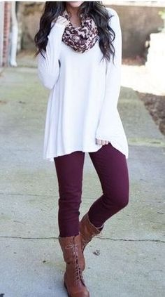 Take a look at 35 casual winter outfits with leggings you have to try in the photos below and get ideas for your own cold weather outfits! Leggings is the magic answer when it comes to fall & winter outfits,… Continue Reading → Comfy Fall Outfits, Fall Winter Outfits, Winter Fashion, Casual Outfits, Comfy Outfit, Winter Wear, Casual Winter, Winter Dresses, Winter Clothes